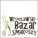 Logo Wrocławski Bazar Smakoszy